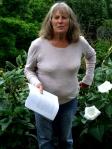 Anglo-Spanish master printmaker Maureen Booth